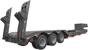 Trailer for Nashville truckload carriers with truckload carrier tracking